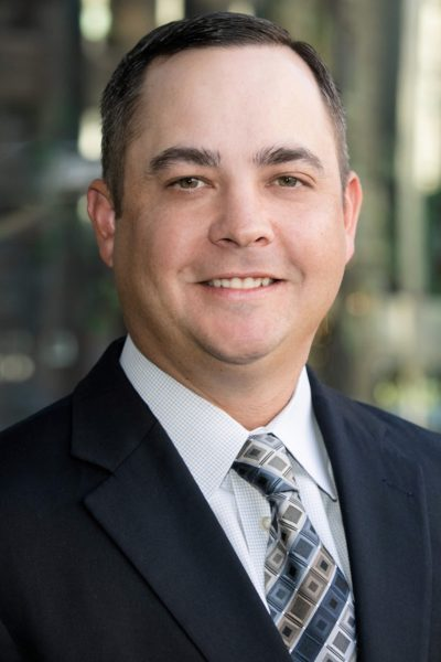 image of Ryan P. Pospeck, CPA